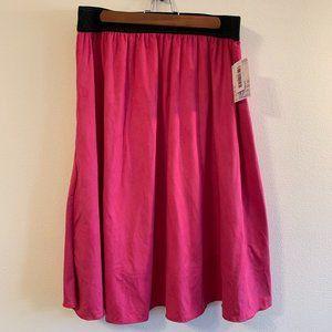 LuLaRoe Lola 2XL skirt